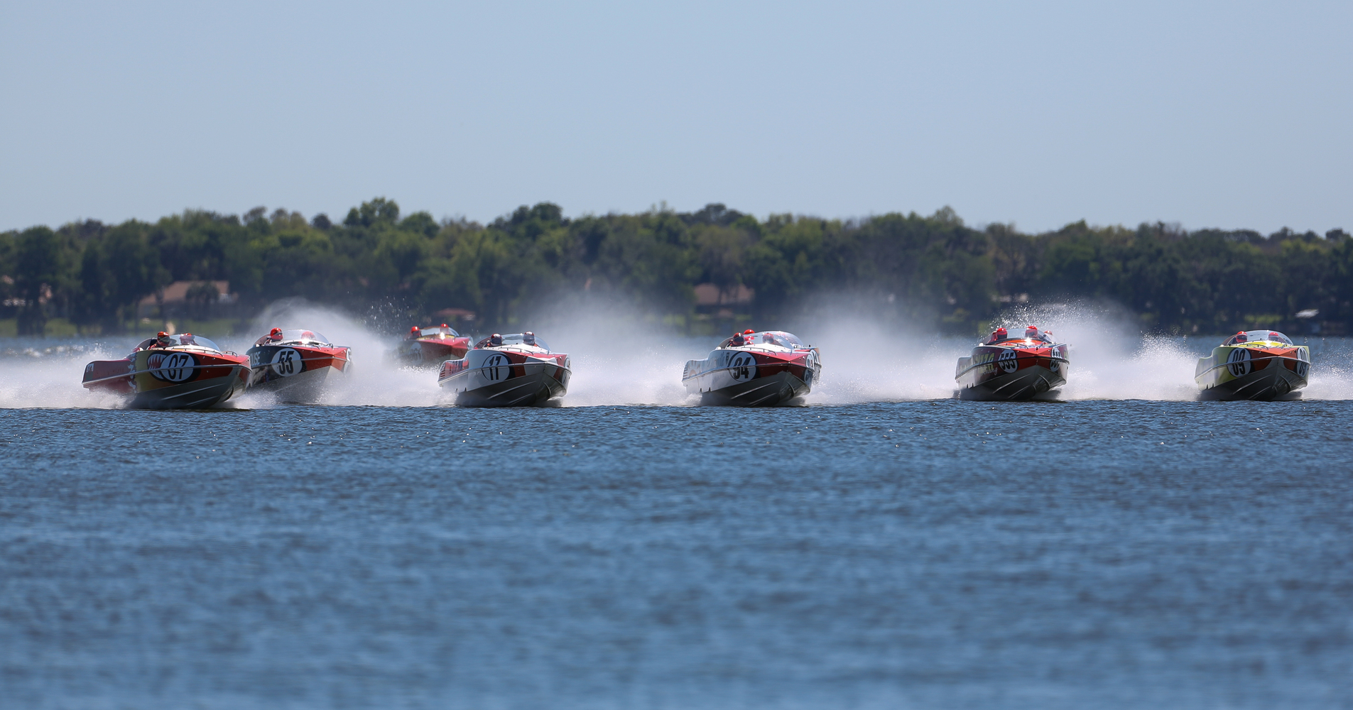 Mercury Racing named presenting sponsor of the 2017 Spectre P1 SuperStock USA Championship