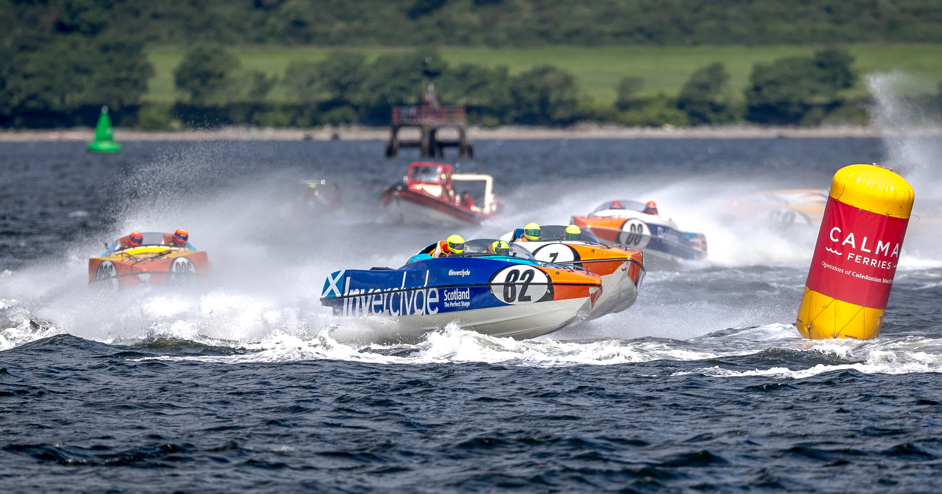The SuperStock UK Championship has run for the last seven years