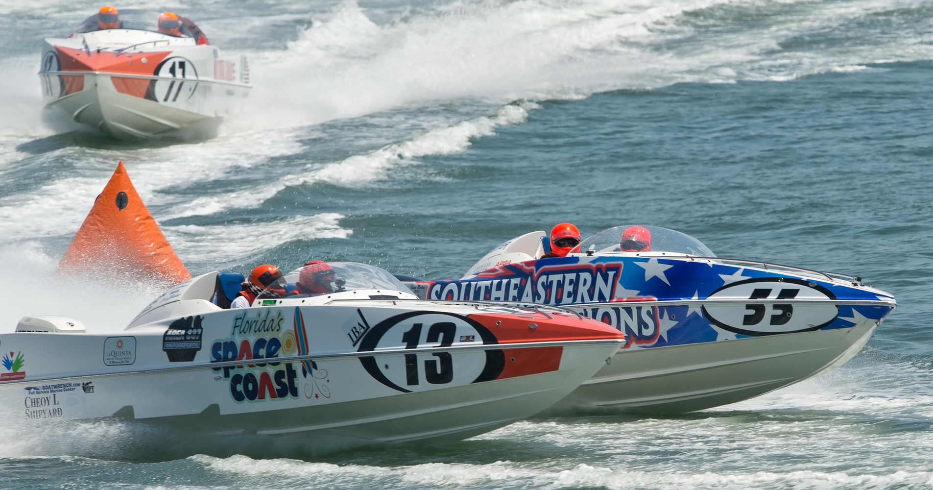 Team Pier 57 & Team Pro Boat Regains SuperStock Championship Lead - P1 Superstock azcodes.com
