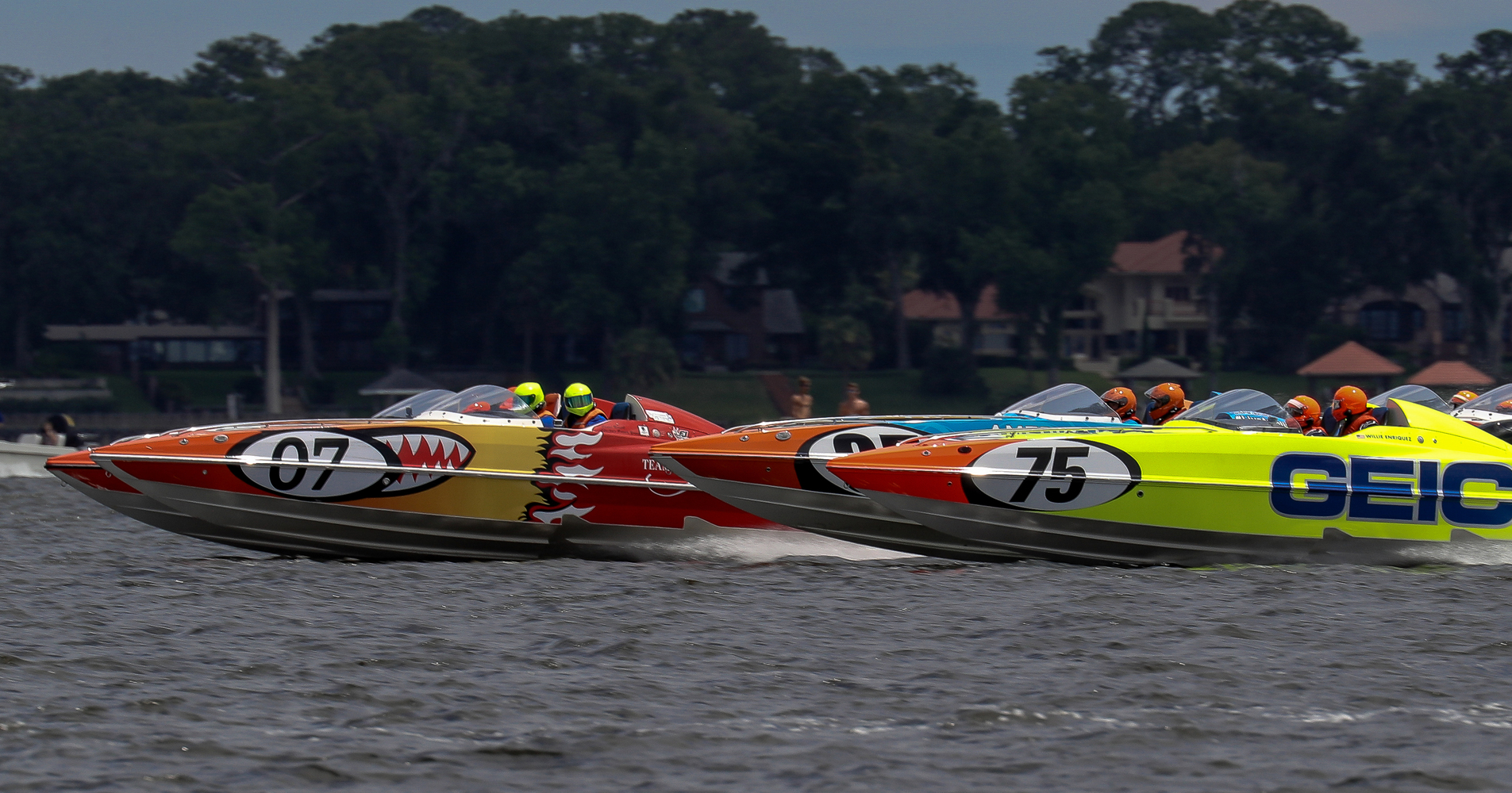 The 2018 SuperStock USA Championship will comprise of five rounds