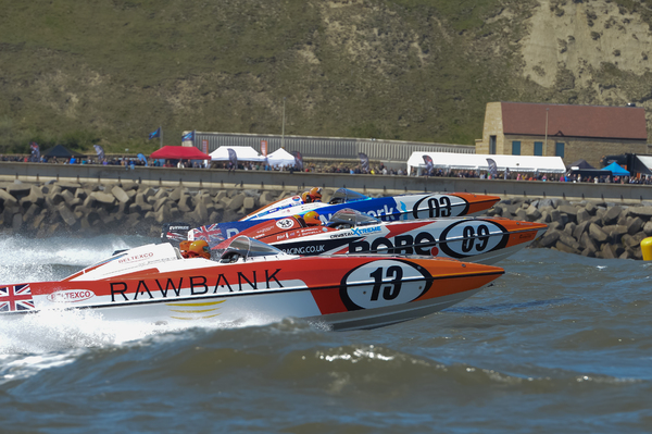 Stuart Cureton's Rawbank will need to topple Pertemps and Quantum Racing to win the title