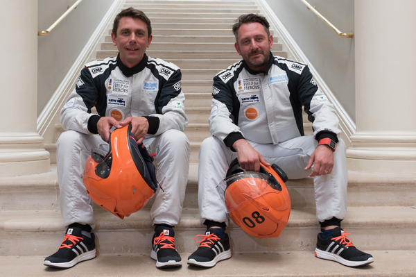 E Marine Racing will be hoping for success at the season finale in Bournemouth