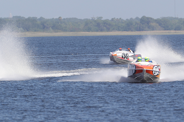 The P1 USA SuperStock Championship has been racing in St Cloud, Kissimmee since its very first season