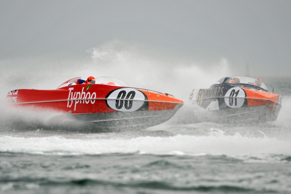 Typhoo and Pertemps fight it out in Plymouth