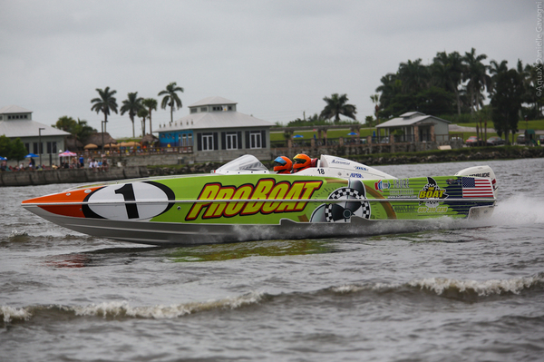 Pro Boat take 4 wins over the weekend!