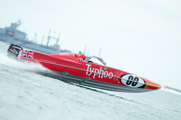 Typhoo in Plymouth