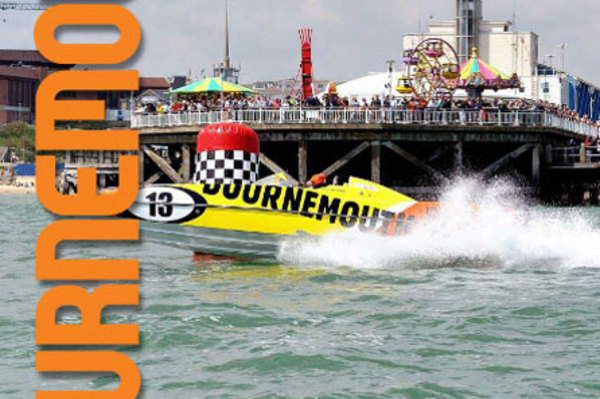 Click to view Bournemouth Race Report Flip Book