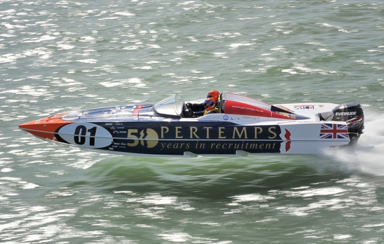 P1 Superstock: