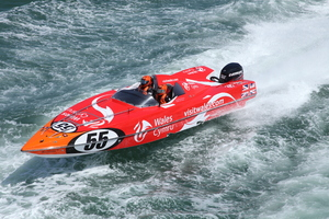 Visit Wales head home for Round 4 of the 2015 P1 SuperStock season