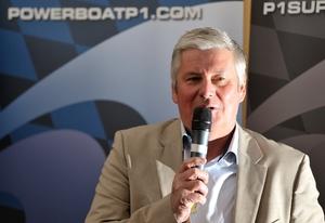 Stuart McNiven, Dalby Offshore
