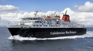 P1 Scottish Grand Prix of the Sea clinches sponsorship deal with Calmac