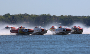 FOX Sports Sun extends with P1 AquaX and <strong>P1 SuperStock</strong>