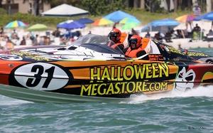 Halloween Megastore in St Cloud