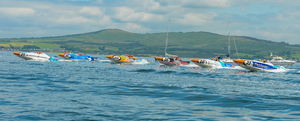 Updated results from <strong>P1 Scottish Grand Prix of the Sea</strong>