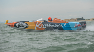 <strong>E Marine</strong> and <strong>Kissimmee</strong> record first <strong>P1 SuperStock UK</strong> victories