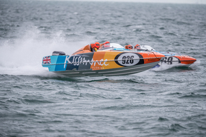 Kissimmee burst onto the championship scene with victory in Gosport
