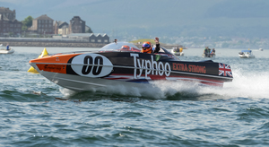 P1 SuperStock have announced a bumper 2017 calendar of powerboat racing