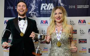 RYA Powerboat Racing Awards 2016