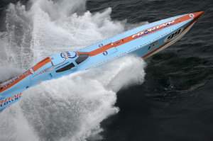 A look back at the boats that have raced