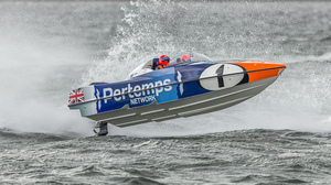 Pertemps Network landed a second straight UK Championship