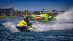 GEICO TO CONTINUE ITS PRESENCE ON THE WATER IN 2018