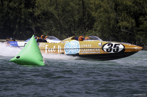 The <strong>&#39;Grand Prix of the Gulf&#39;</strong> returns to <strong>St. Pete/Clearwater</strong>