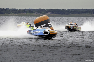 The battle of the SuperStock series continues this weekend in Jacksonville!
