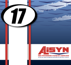 Alisyn P1 Superstock Powerboat Racing Team