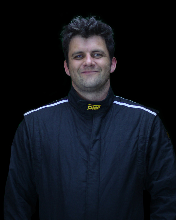 Henry Morgan - P1 Superstock Race Crew Member