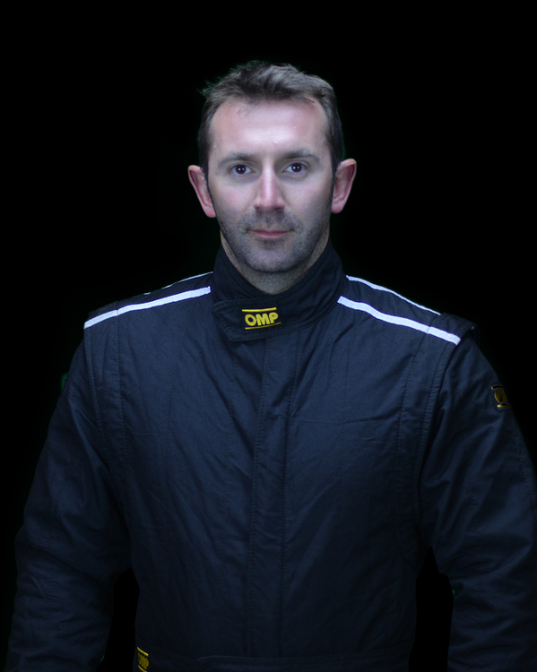 Geraint Williams - P1 Superstock Race Crew Member