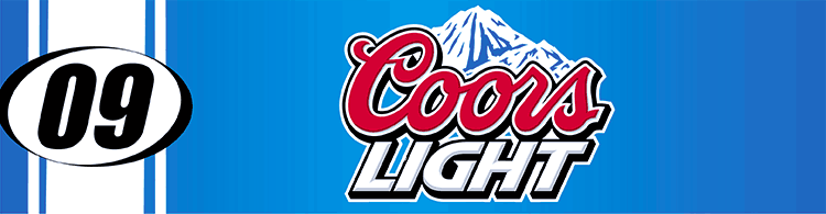 Coors Light's Picture