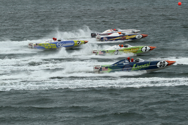 Stuart - P1 Superstock Race Venue