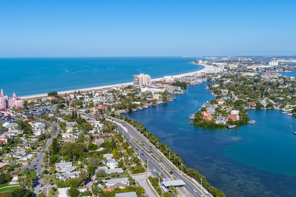 St. Pete Beach - P1 Superstock Race Venue