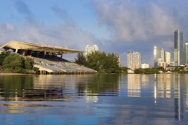 Miami - P1 Superstock Race Venue