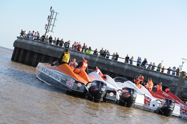Hull - P1 Superstock Race Venue