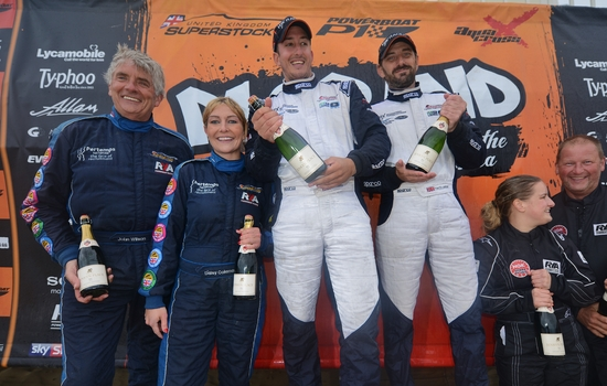 Flying Nick takes SuperStock crown