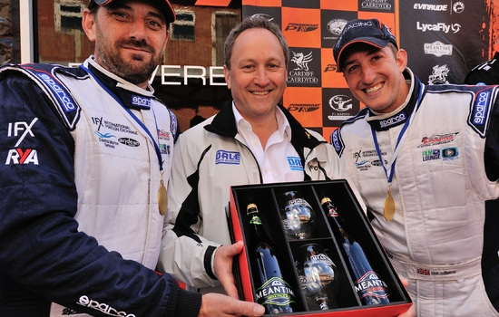 Getting to know the new SuperStock champions