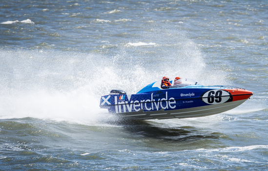 P1 confirms race schedule for <strong>Scottish Grand Prix of the Sea</strong>