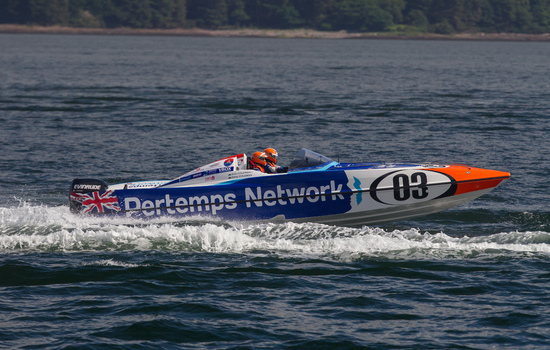 <strong>Pertemps Network</strong> head <strong>P1 Superstock UK</strong> standings after Greenock triumph