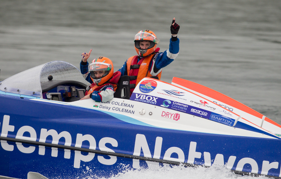 Welsh P1 SuperStock Championship leaders gunning for home turf glory