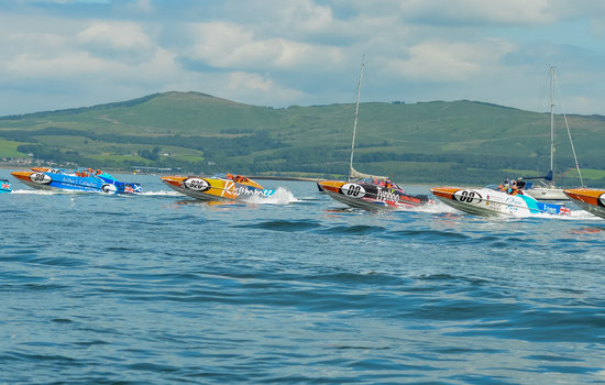 <strong>2017 Race Calendar</strong> Announced for P1 SuperStock UK Championship