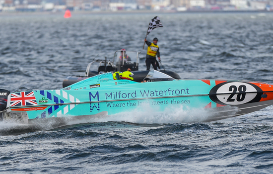End of Season Review: <strong>Milford Waterfront</strong>