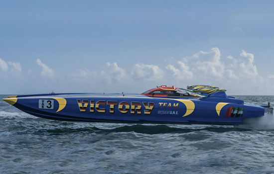 New APBA Offshore Championship appoints official media partner