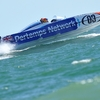 Brutal seas conditions at Bournemouth produce thrilling racing on opening day of final P1 SuperStock round