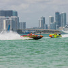 MIAMI ENJOYS EPIC WEEKEND OF MARINE MOTORSPORT