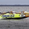 Powerboat P1 SuperStock racing returns to <strong>Jacksonville</strong> this weekend