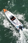Click to enlarge picture of PERTEMPS CELEBRATES FIRST WIN OF 2012 IN COWES